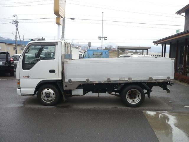 「その他」「エルフトラック」「トラック」「福島県」の中古車4