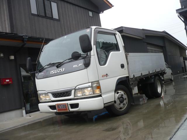 「その他」「エルフトラック」「トラック」「福島県」の中古車7
