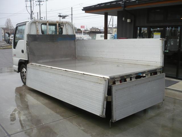 「その他」「エルフトラック」「トラック」「福島県」の中古車17