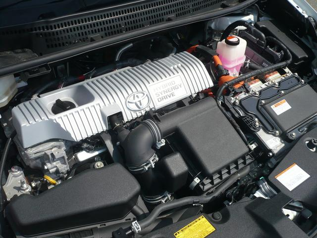 「トヨタ」「プリウスα」「ミニバン・ワンボックス」「福島県」の中古車49