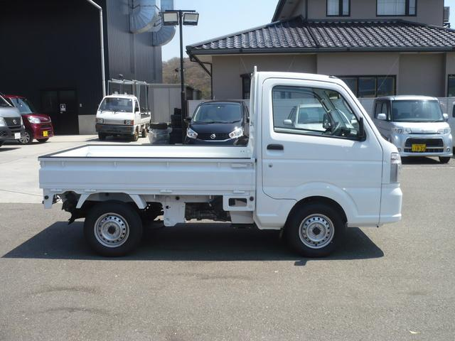 「スズキ」「キャリイトラック」「トラック」「福島県」の中古車4