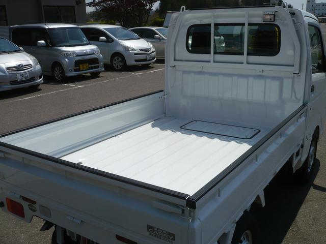 「スズキ」「キャリイトラック」「トラック」「福島県」の中古車11