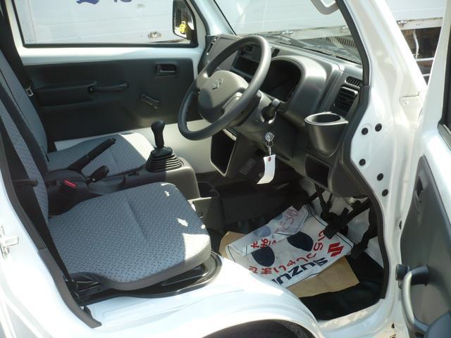 「スズキ」「キャリイトラック」「トラック」「福島県」の中古車24