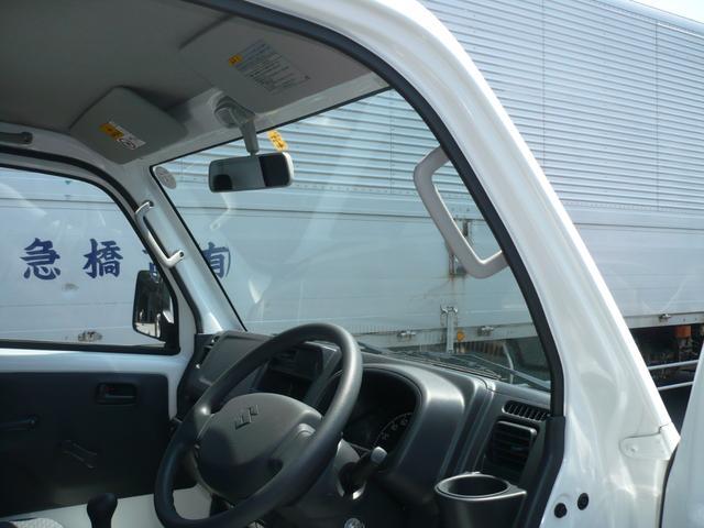 「スズキ」「キャリイトラック」「トラック」「福島県」の中古車41