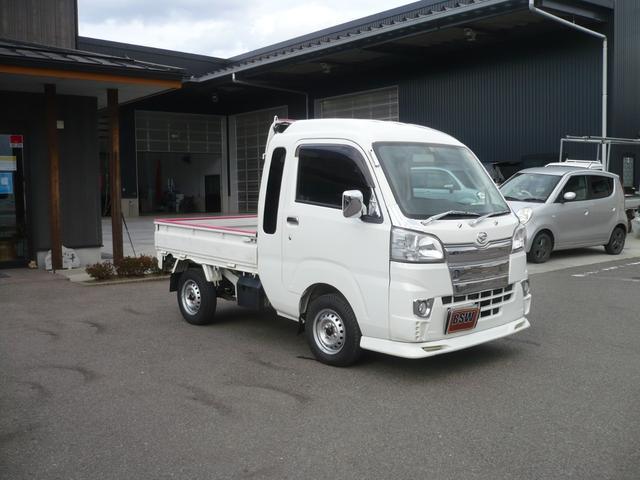 「ダイハツ」「ハイゼットトラック」「トラック」「福島県」の中古車3
