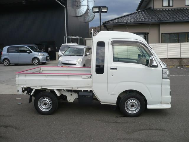 「ダイハツ」「ハイゼットトラック」「トラック」「福島県」の中古車4