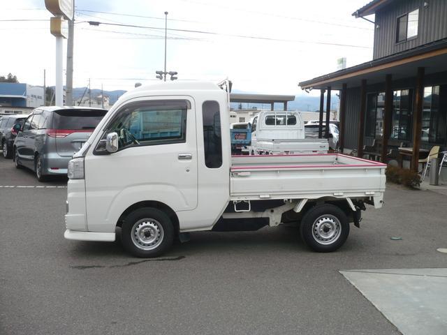 「ダイハツ」「ハイゼットトラック」「トラック」「福島県」の中古車5