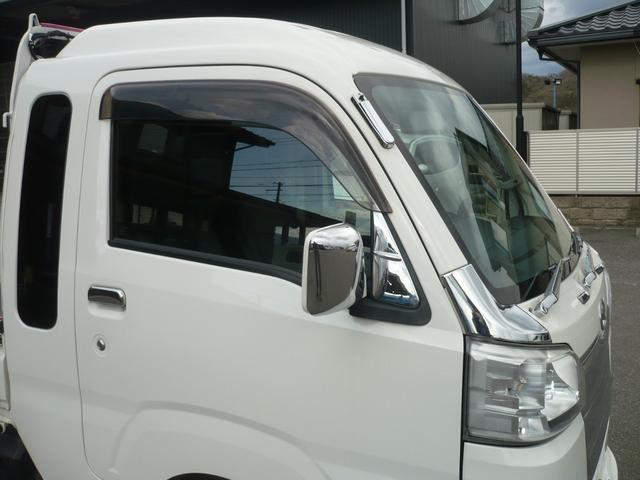 「ダイハツ」「ハイゼットトラック」「トラック」「福島県」の中古車12