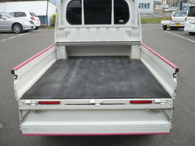 「ダイハツ」「ハイゼットトラック」「トラック」「福島県」の中古車18