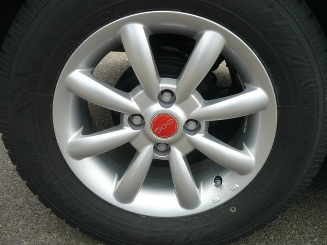 「フィアット」「500(チンクエチェント)」「コンパクトカー」「福島県」の中古車17
