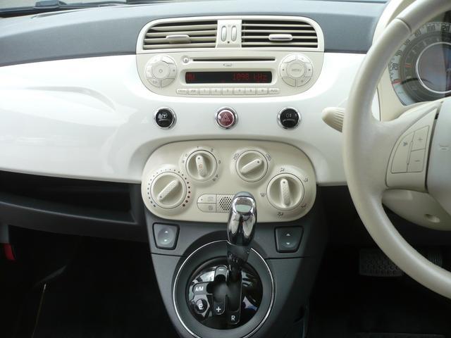 「フィアット」「500(チンクエチェント)」「コンパクトカー」「福島県」の中古車22