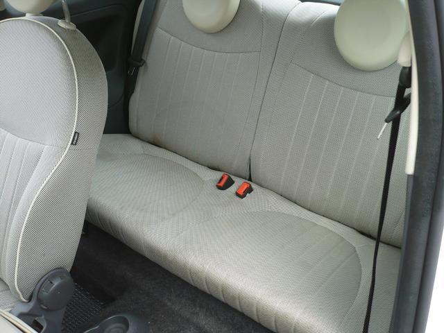 「フィアット」「500(チンクエチェント)」「コンパクトカー」「福島県」の中古車29