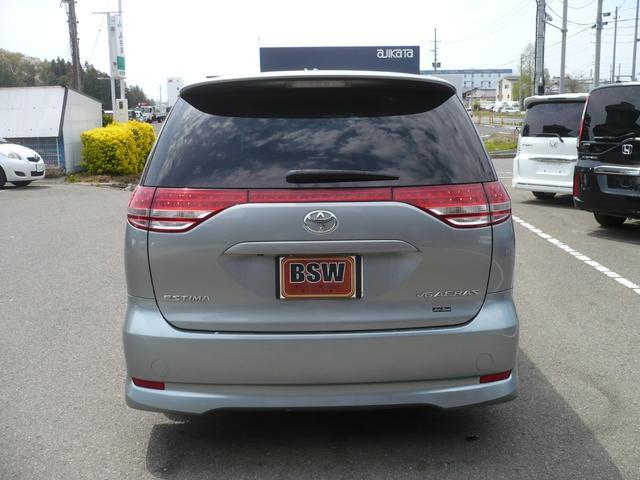 「トヨタ」「エスティマ」「ミニバン・ワンボックス」「福島県」の中古車10
