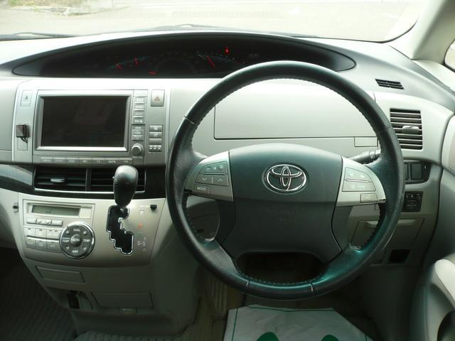 「トヨタ」「エスティマ」「ミニバン・ワンボックス」「福島県」の中古車16