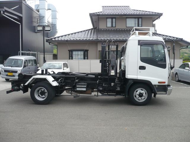 「その他」「フォワード」「トラック」「福島県」の中古車4