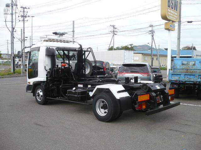 「その他」「フォワード」「トラック」「福島県」の中古車6