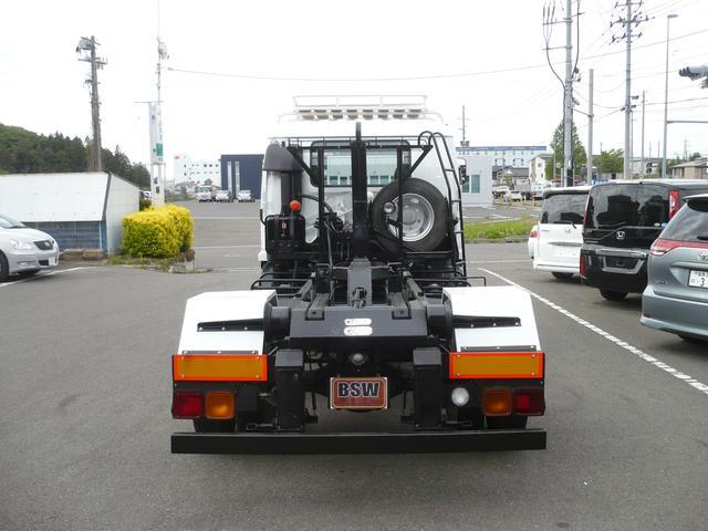 「その他」「フォワード」「トラック」「福島県」の中古車7