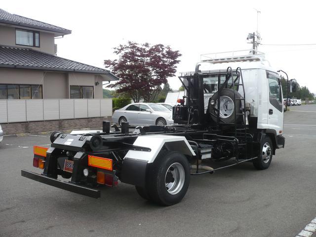 「その他」「フォワード」「トラック」「福島県」の中古車8