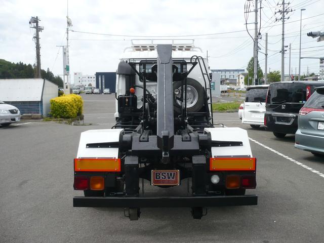 「その他」「フォワード」「トラック」「福島県」の中古車10