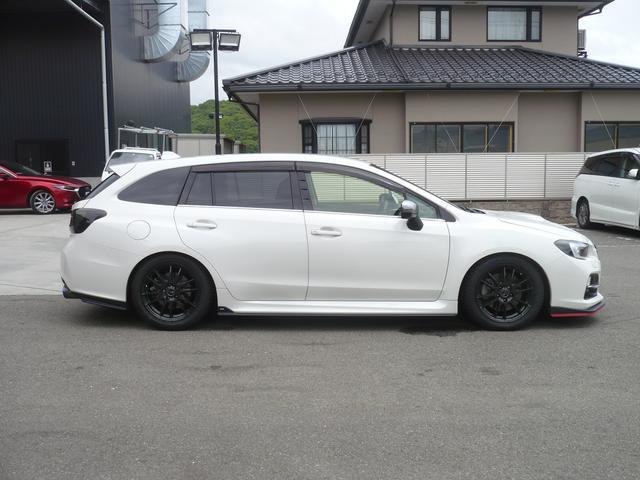 「スバル」「レヴォーグ」「ステーションワゴン」「福島県」の中古車4