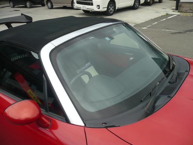 「マツダ」「ロードスター」「オープンカー」「福島県」の中古車30