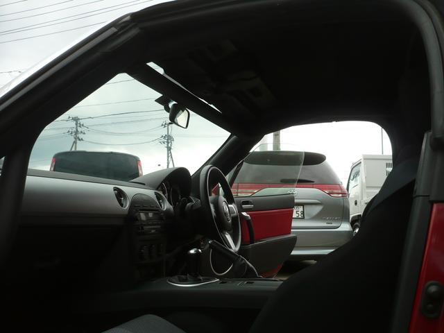 「マツダ」「ロードスター」「オープンカー」「福島県」の中古車38