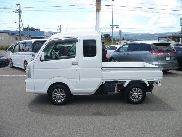 「スズキ」「スーパーキャリイ」「トラック」「福島県」の中古車5