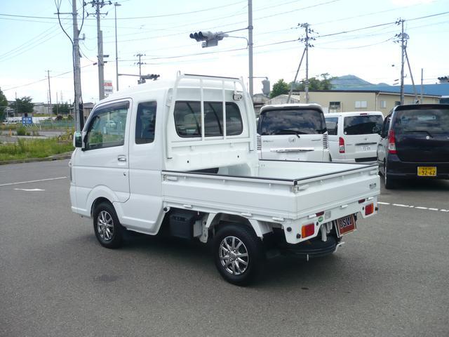 「スズキ」「スーパーキャリイ」「トラック」「福島県」の中古車10