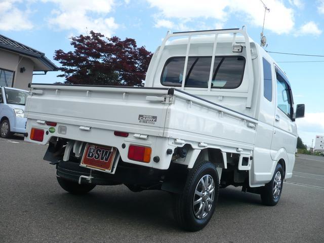 「スズキ」「スーパーキャリイ」「トラック」「福島県」の中古車13