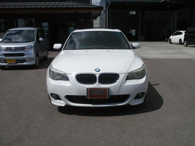 「BMW」「5シリーズ」「セダン」「福島県」の中古車2