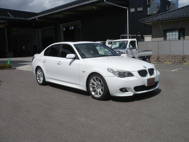 「BMW」「5シリーズ」「セダン」「福島県」の中古車3