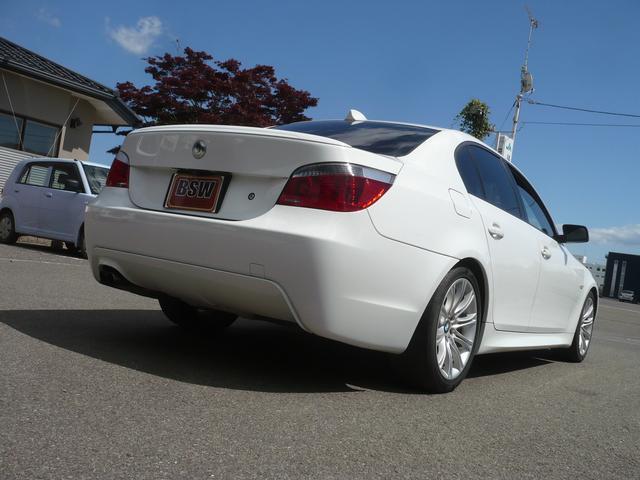 「BMW」「5シリーズ」「セダン」「福島県」の中古車12