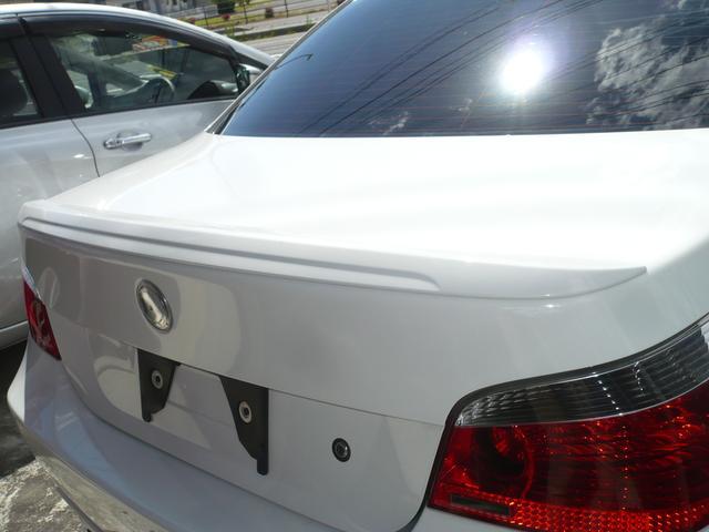 「BMW」「5シリーズ」「セダン」「福島県」の中古車20