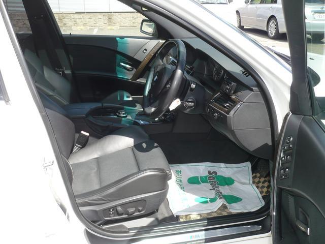 「BMW」「5シリーズ」「セダン」「福島県」の中古車21