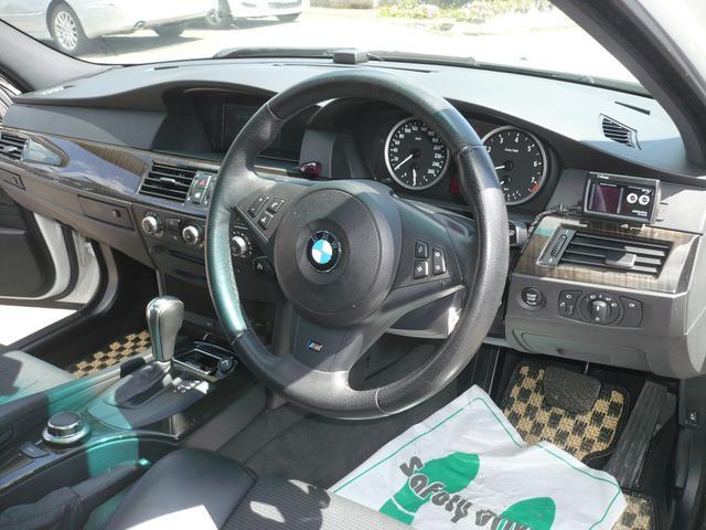 「BMW」「5シリーズ」「セダン」「福島県」の中古車25
