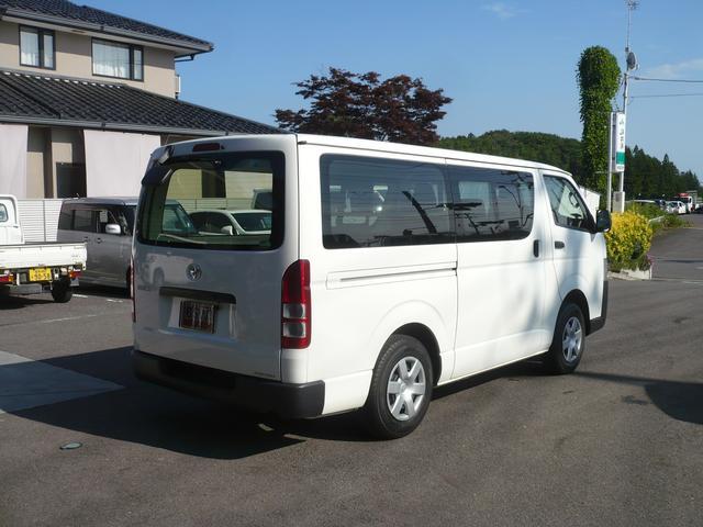 「トヨタ」「ハイエース」「その他」「福島県」の中古車8