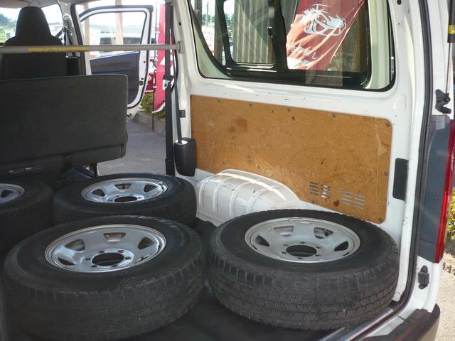 「トヨタ」「ハイエース」「その他」「福島県」の中古車17
