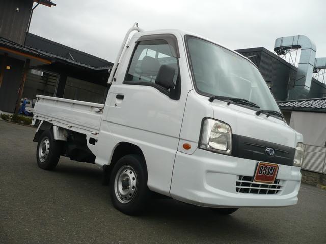 「スバル」「サンバートラック」「トラック」「福島県」の中古車6