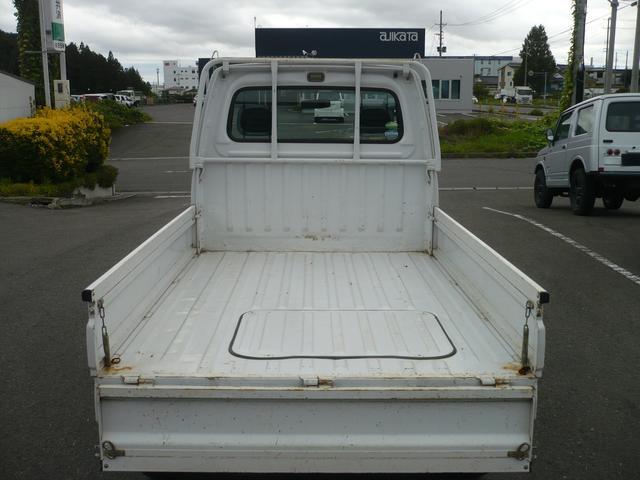 「スバル」「サンバートラック」「トラック」「福島県」の中古車11