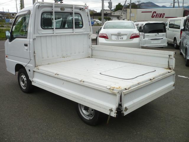 「スバル」「サンバートラック」「トラック」「福島県」の中古車12