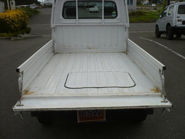 「スバル」「サンバートラック」「トラック」「福島県」の中古車18