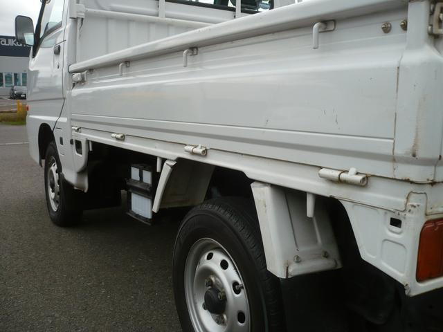 「スバル」「サンバートラック」「トラック」「福島県」の中古車20