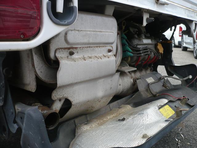 「スバル」「サンバートラック」「トラック」「福島県」の中古車40