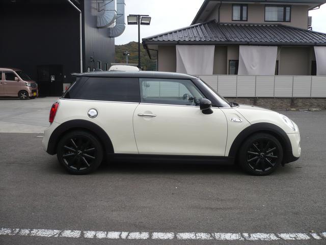 「MINI」「MINI」「コンパクトカー」「福島県」の中古車4