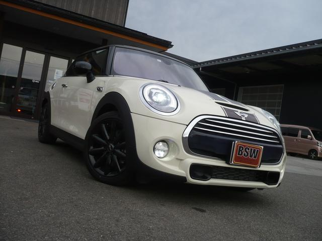 「MINI」「MINI」「コンパクトカー」「福島県」の中古車6
