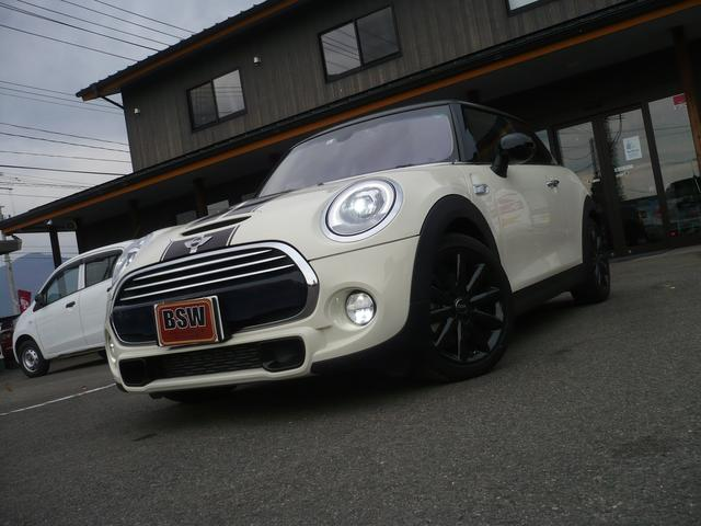 「MINI」「MINI」「コンパクトカー」「福島県」の中古車7
