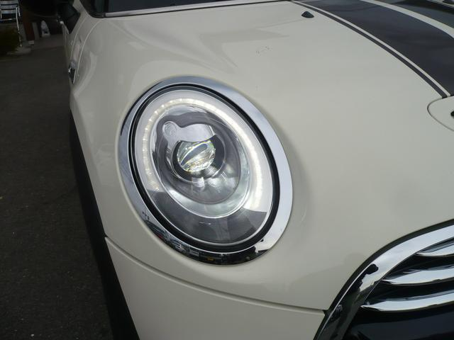 「MINI」「MINI」「コンパクトカー」「福島県」の中古車11