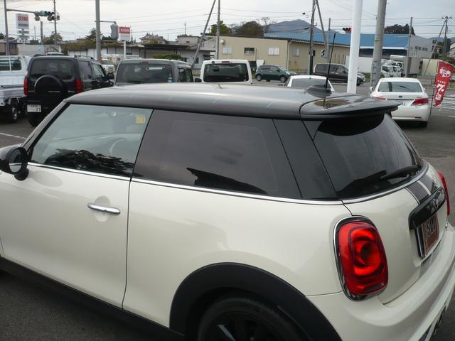 「MINI」「MINI」「コンパクトカー」「福島県」の中古車23