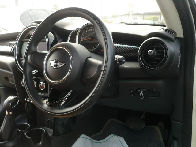 「MINI」「MINI」「コンパクトカー」「福島県」の中古車39