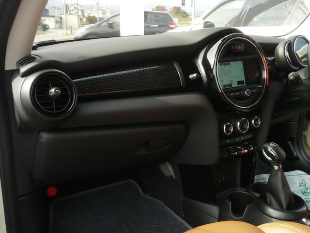 「MINI」「MINI」「コンパクトカー」「福島県」の中古車41